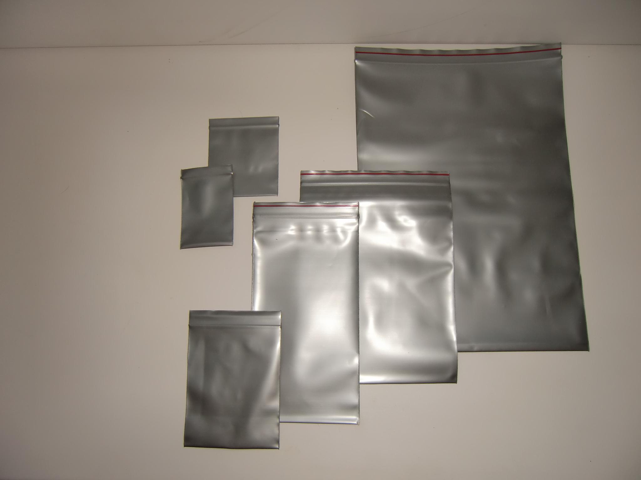 пакеты целлофановые zip